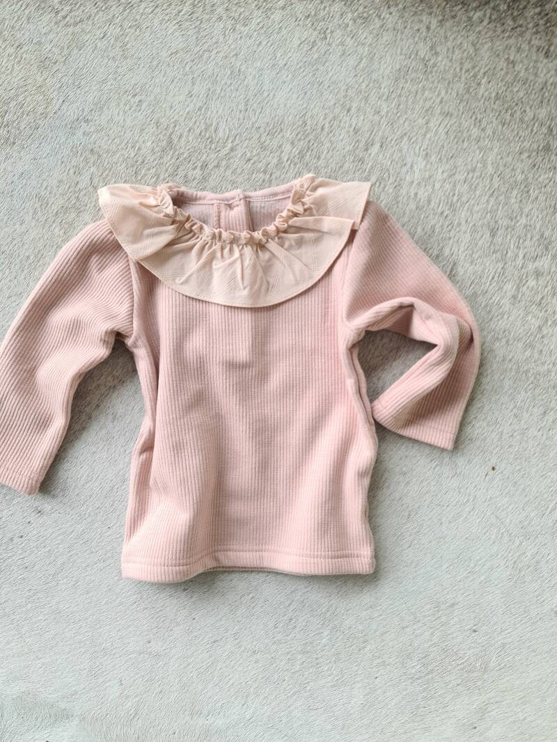 Pull Charly / pink