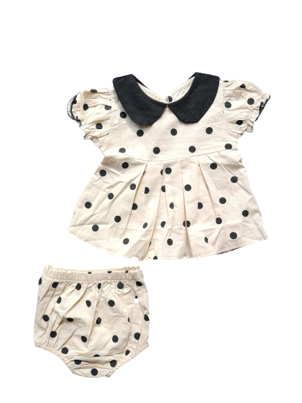 Little dress / Dots