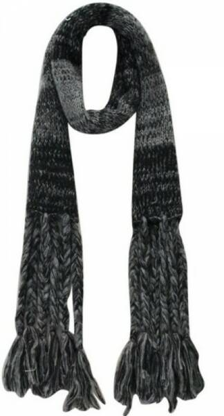 2 Fringes grey-black