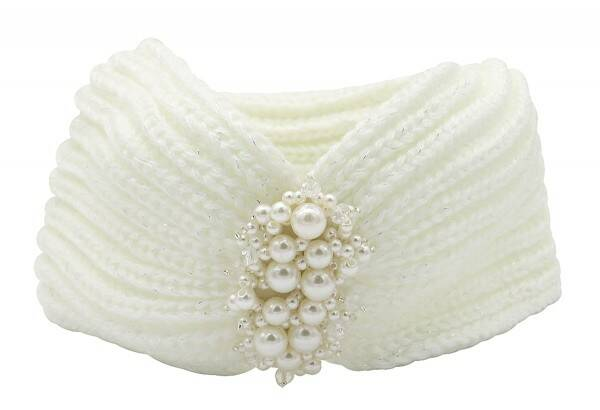 HB Pearls white