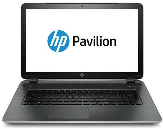 HP  17 inch ( occasion )