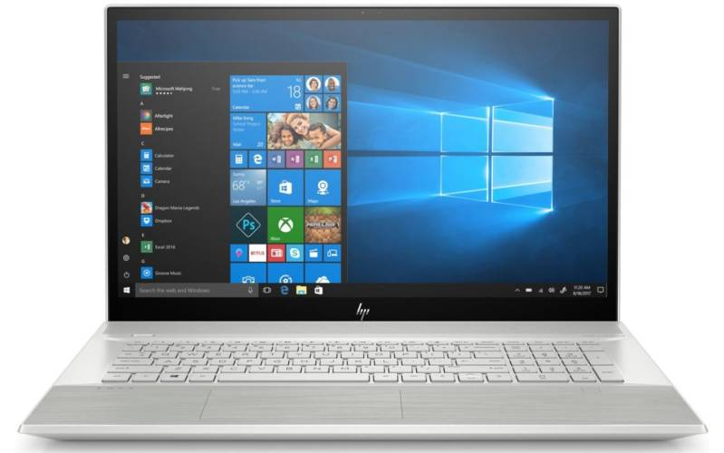 HP ENVY x360 15 inch touch