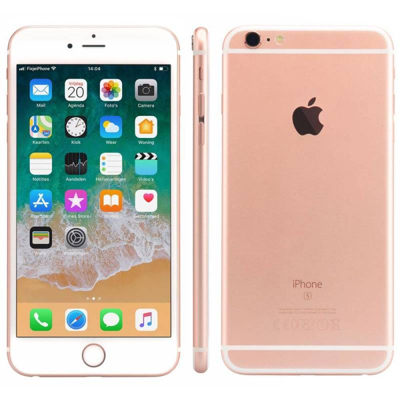 Apple iPhone 6s plus 32GB ( Occasion )