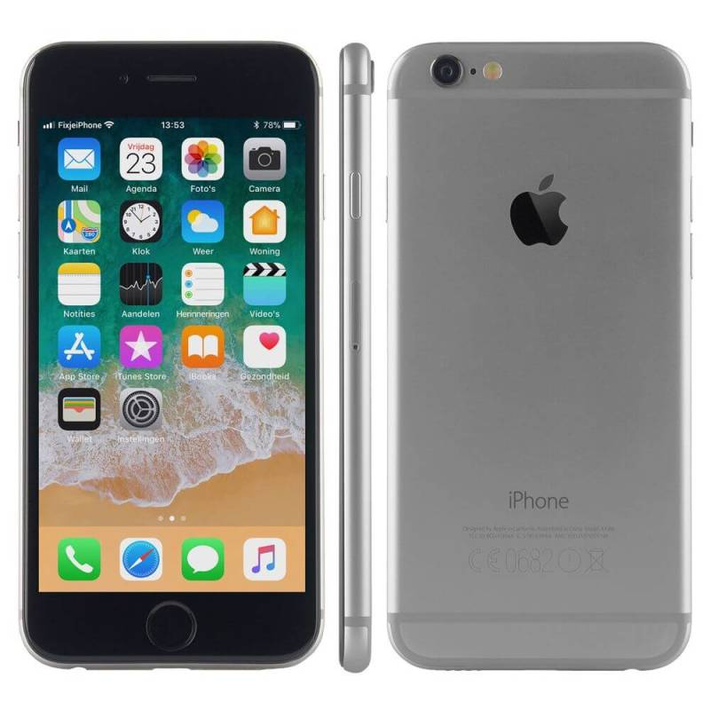 Apple iPhone 6s 32GB ( Occasion )