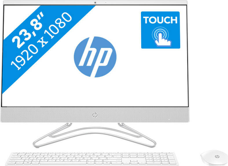 HP 24-f0310nd NL All-in-One