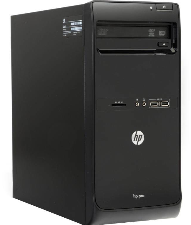 PC systeem ( Occassion )