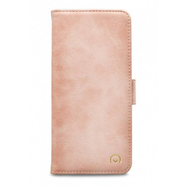 Mobilize Elite Gelly Wallet Book Case Apple iPhone 6s / 7 / 8 Soft Pink