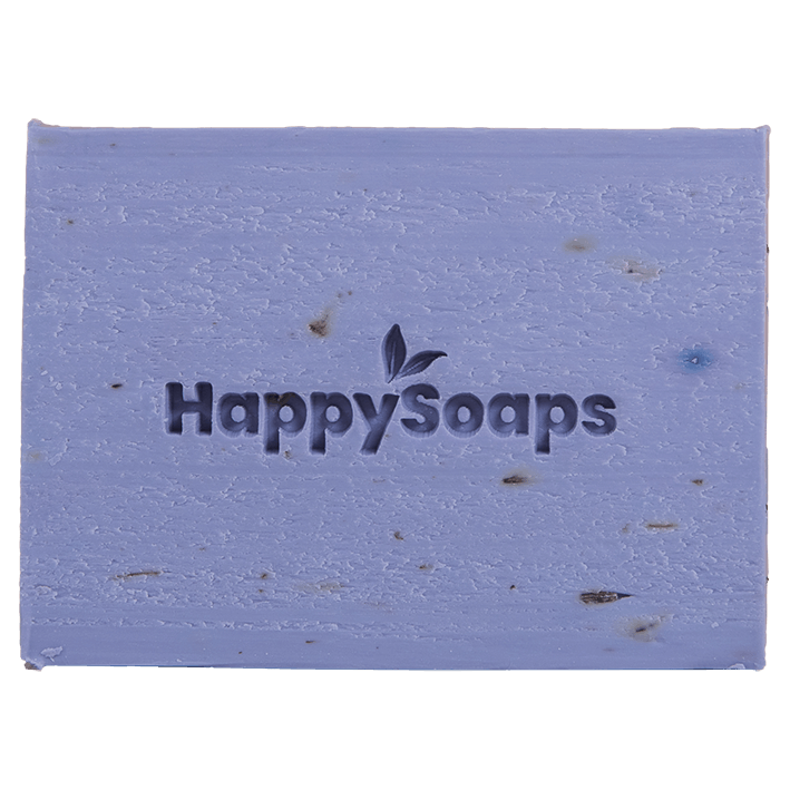HappySoaps Happy Body Bar Lavendel