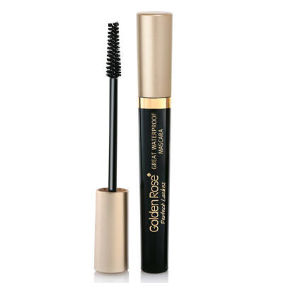 Golden Rose great waterproof mascara