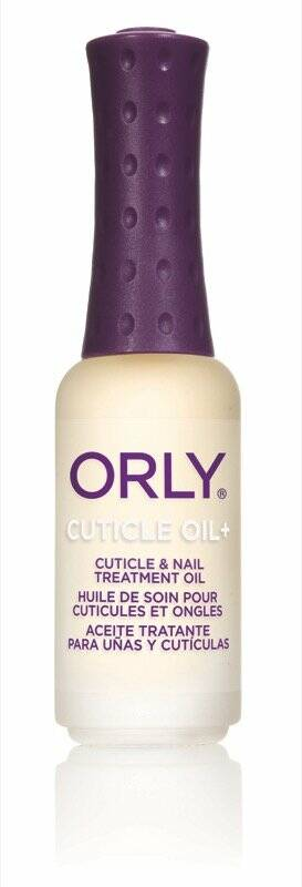 Orly cuticule oil + 9 ml