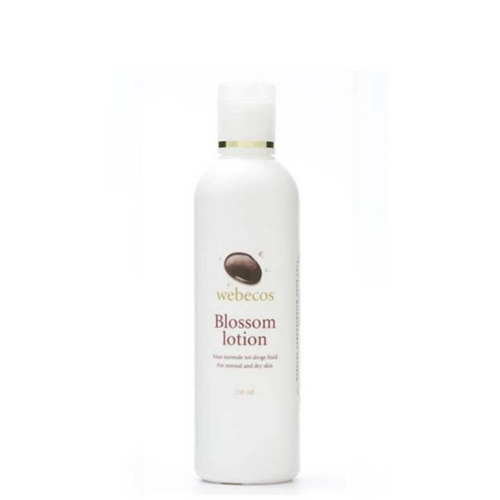 Webecos blossom lotion 250 ml