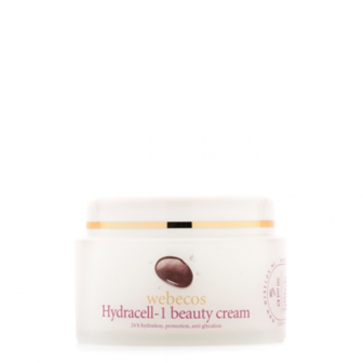 Webecos hydracell-1 beauty cream 50 ml