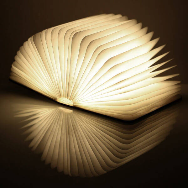 Boeklight/Booklight