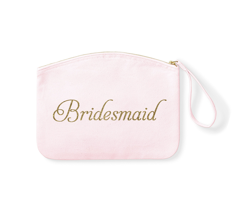 Toilettasje | Bridesmaid