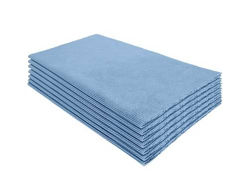 COATING TOWEL BLUE (7 Pieces)