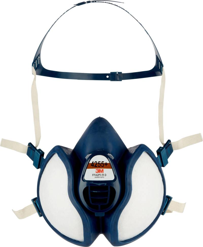 3M Half Face Protection mask