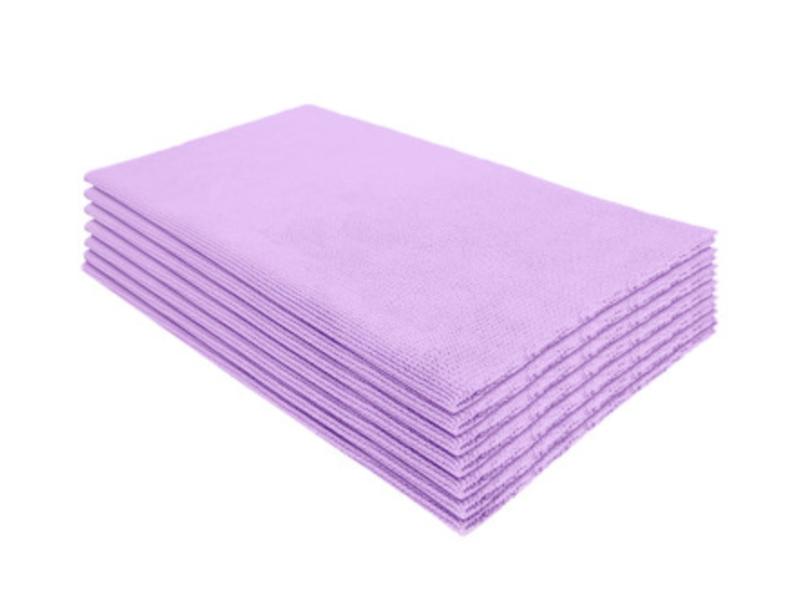 DETAILER TOWEL (7 Pieces)