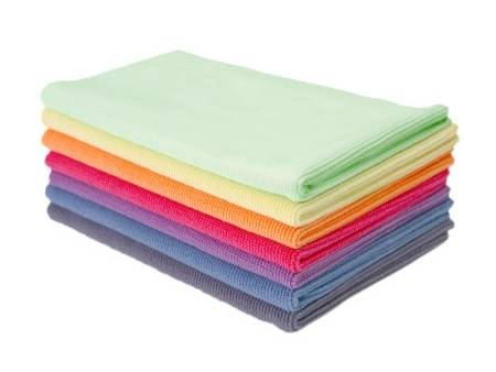 Rainbow Towel (7 Pieces)