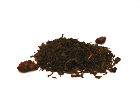 Cranberry Black Tea, 100 g