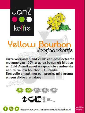 Yellow Bourbon