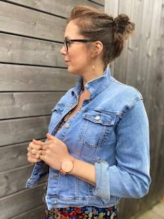 Norphy Jeans Jack - Blauw