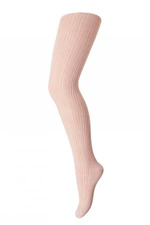 Mp Denmark - Tights Celosia Rose (19022-800)