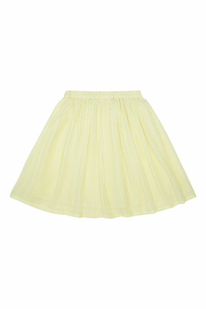 Soft Gallery Mandy skirt Yellow (laatste 6 & 8Y)
