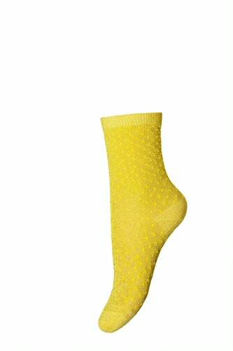 Mp Denmark - Ankle Nora Yellow (77133-749)