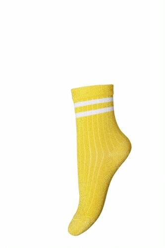 Mp Denmark - Ankle Clemantis Yellow (77139-749)