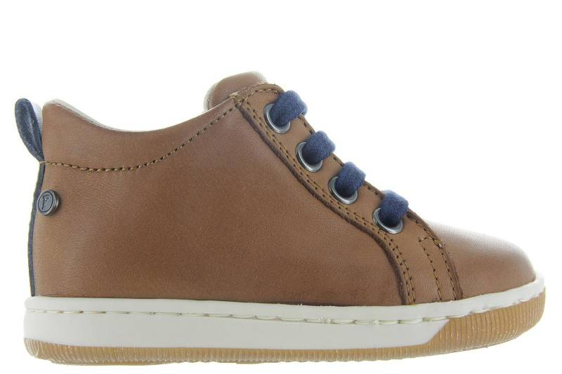 Falcotto - Haley cognac navy