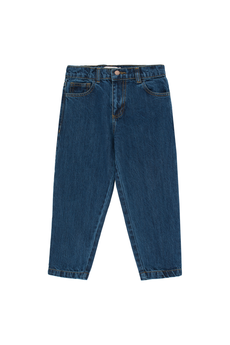 Tinycottons - Baggy jeans blue