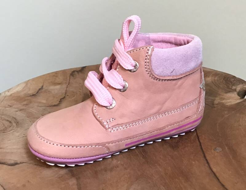 Shoesme - pink boots