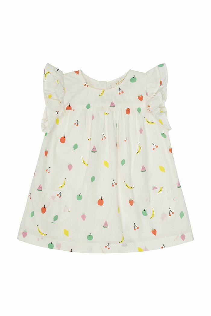 Soft Gallery Bebe Dress Fruity Pristine