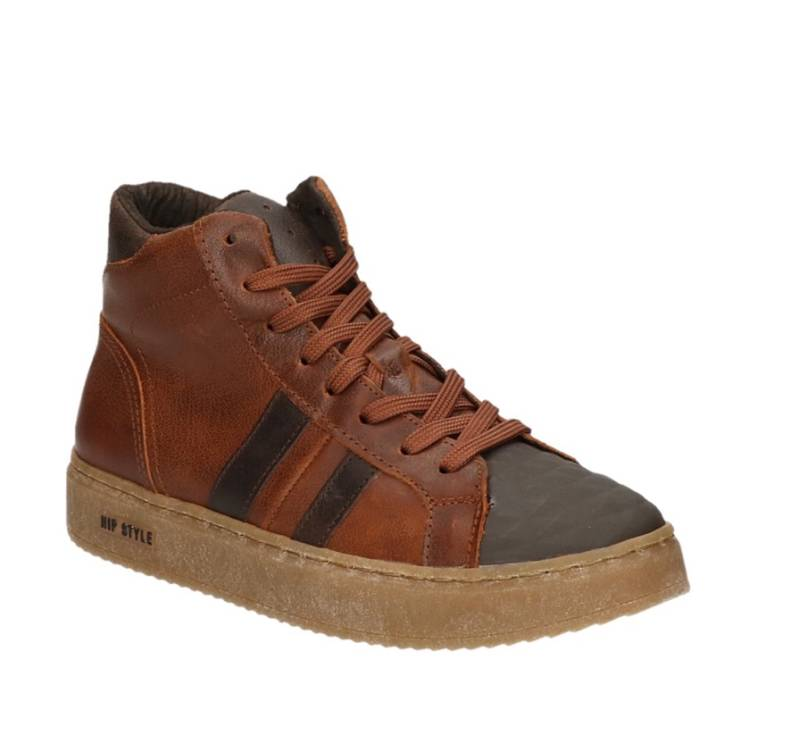 HIP - H1543 - Brown leather