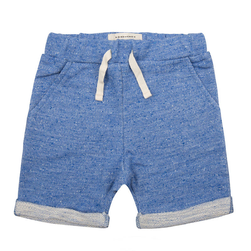 Little indians Denim short
