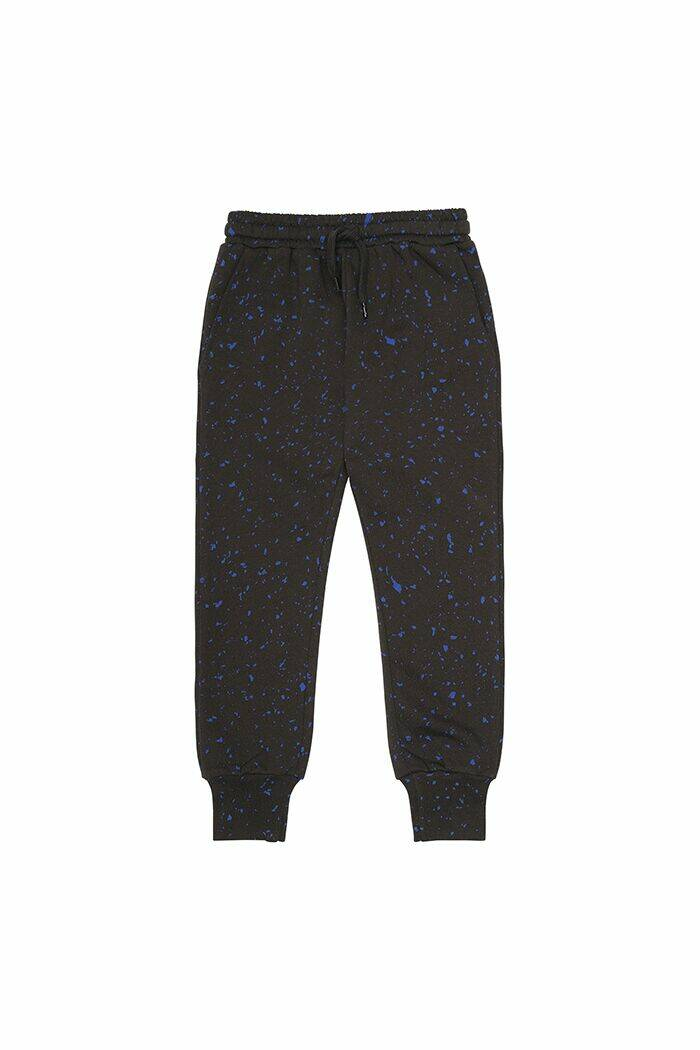 Soft Gallery Jules pants Flakes blue peat