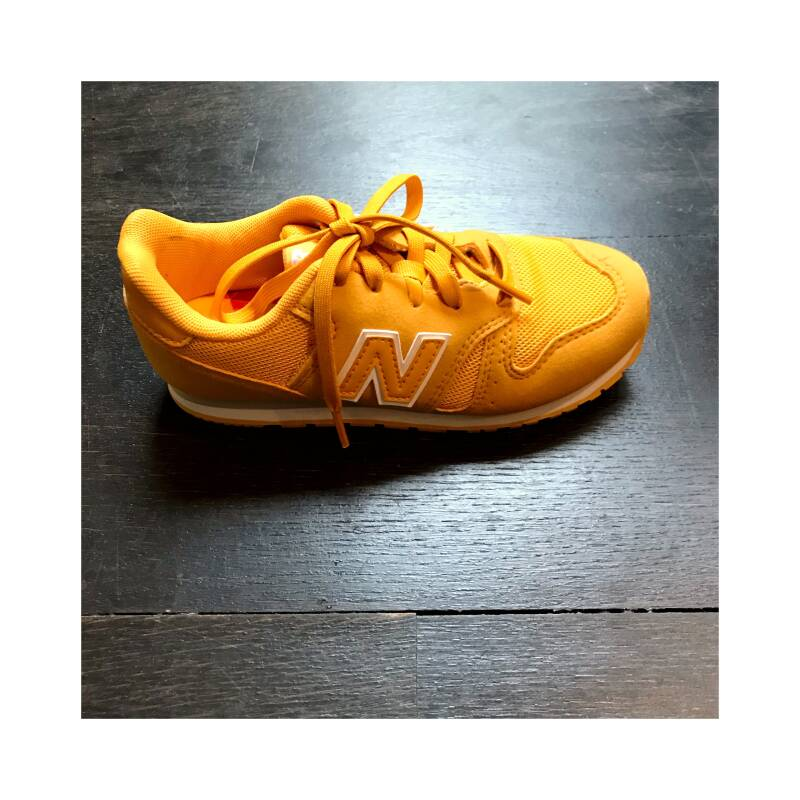 New balance KL533 Yellow