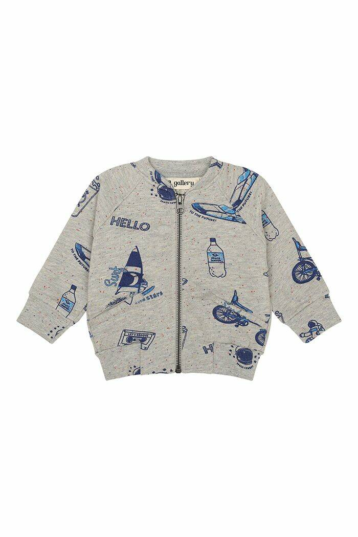 Soft Gallery Shay Jacket & pants (set) Starsurfer Neppy (9 & 12M)