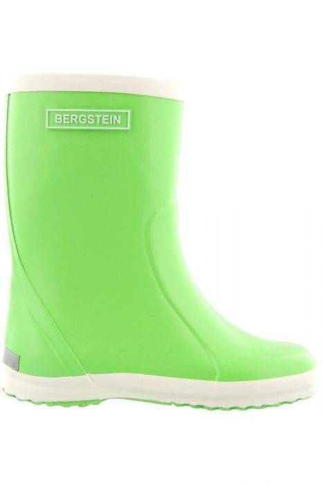 Bergstein - Lime green