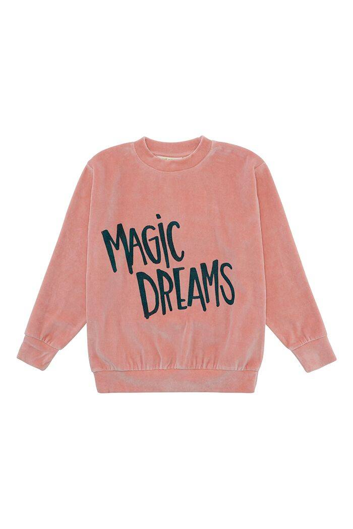 "Soft gallery - Baptiste sweatshirt ""Magic dreams"""