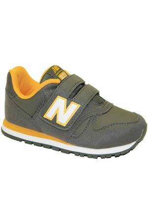 New balance KV373 Green/yellow