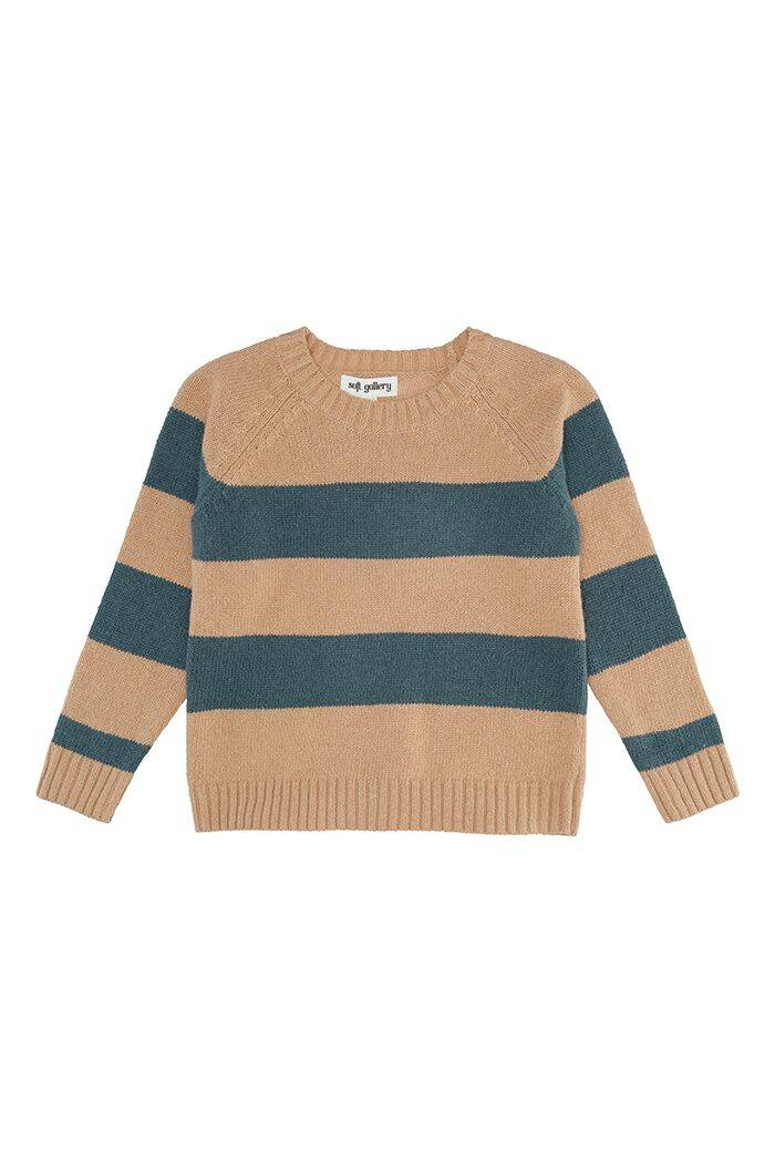 Soft Gallery - Eddie knit doe