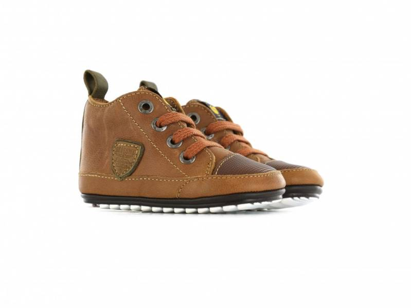 Shoesme - Baby-proof smart - Cognac