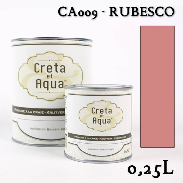 Rubesco 250 ML