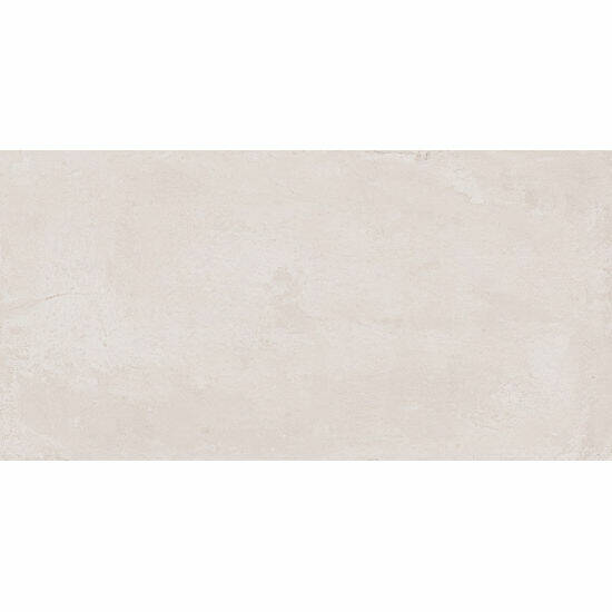Ariana Concrea Plain white afm. 40x80