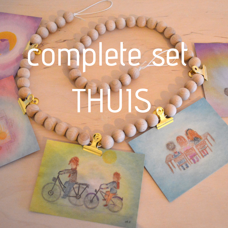 Complete basisset 'Thuis'