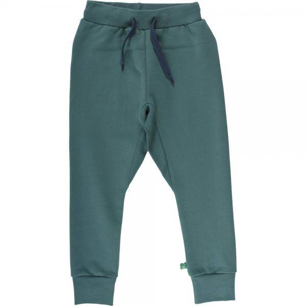 Sweatpant Dark Green