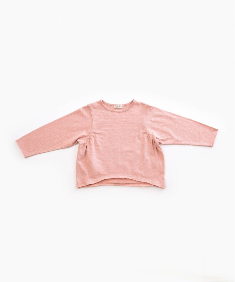 PLayup roze shirt