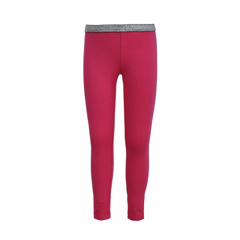Lovestation22 legging pink