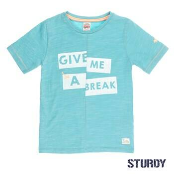 Outlet Sturdy shirt